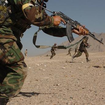 Former Taliban official-turned Afghan peace negotiator Arsala Rahmani has been killed in Kabul