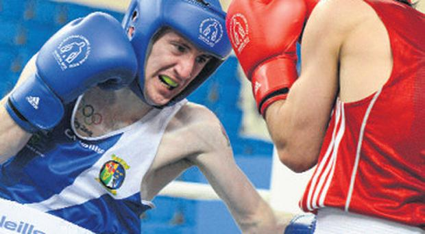Face value ticktets to see Paddy Barnes cost €93 or €118, but carry an extra booking fee of €19 and €24 respectively