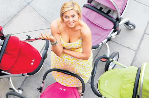 Choosing the right buggy is no easy task