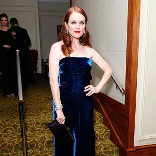 Julianne Moore has reportedly signed up for the Carrie remake