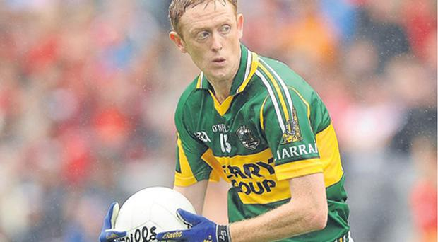Colm Cooper is looking forward to the summer despite concerns about the new square-ball rule
