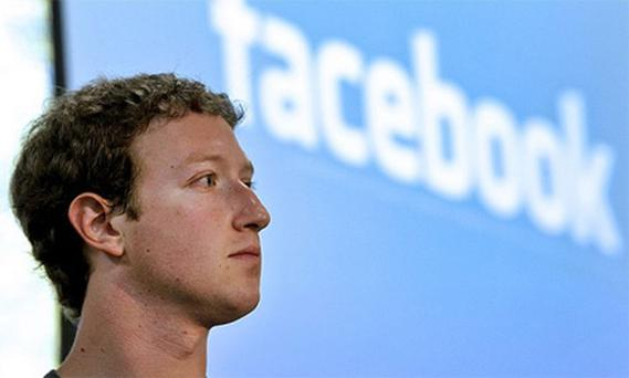 The expanded size would make Facebook the third-largest initial share sale in US history after Visa and General Motors