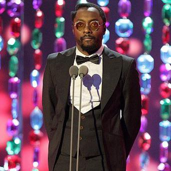 Will.i.am's music is reportedly being sent on a mission to Mars