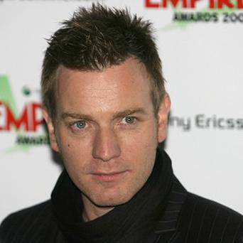 Ewan McGregor is to discuss his role as part of the jury panel at the Cannes Film Festival