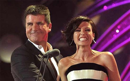 Minogue is believed to still be angry about Cowell's decision to tell of their affair