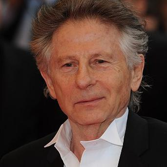 A documentary about Roman Polanski is being screened at Cannes