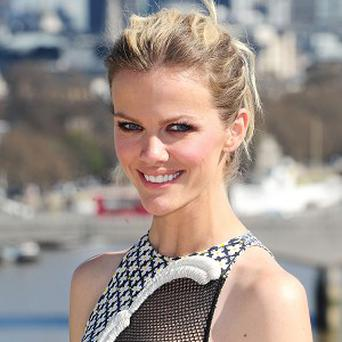 Brooklyn Decker stars in What To Expect When You're Expecting