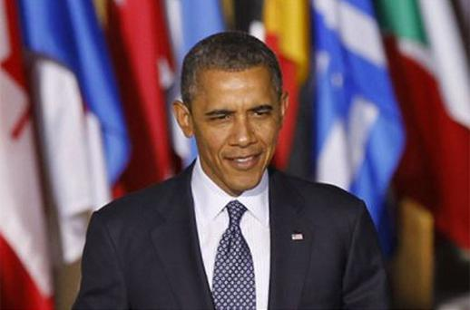 President Obama refused to meet his Pakistani counterpart. Photo: AP