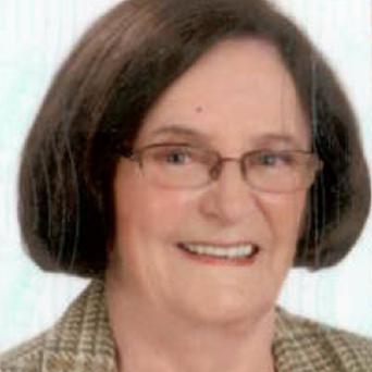 Missing: Joan Campbell