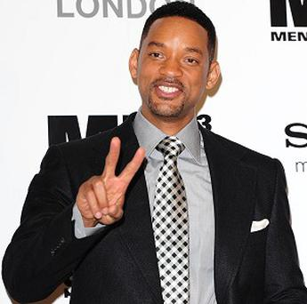 Home Secretary Theresa May enjoyed the Men In Black films, starring Will Smith, she revealed