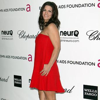 Gina Carano is looking forward to filming in London