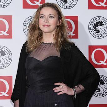 Charlotte Church will be previewing new material at the festival