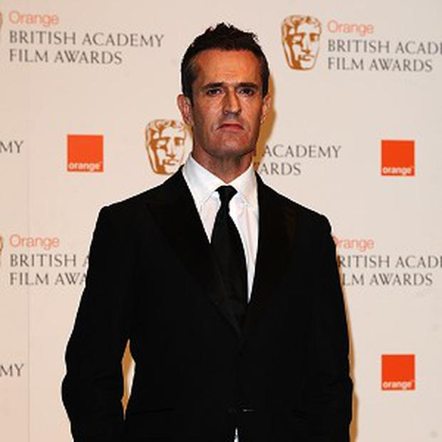 Rupert Everett will direct The Happy Prince