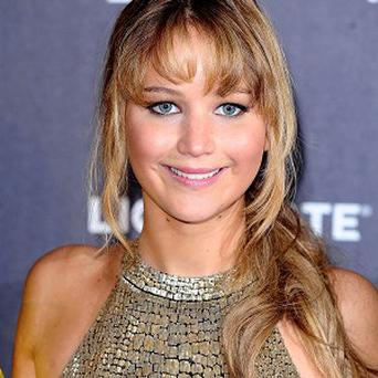 Jennifer Lawrence stars in new film House At The End Of The Street