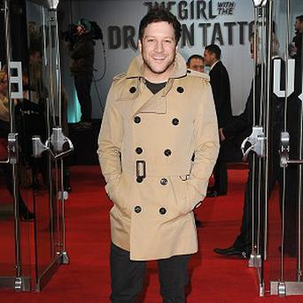 Matt Cardle has parted ways with his record label