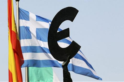Many analysts have said that Greece, already in its fifth year of recession, has no hope of recovery if it sticks to the spending cuts and tax hikes it agreed to in order to secure bailout loans. Photo: Reuters