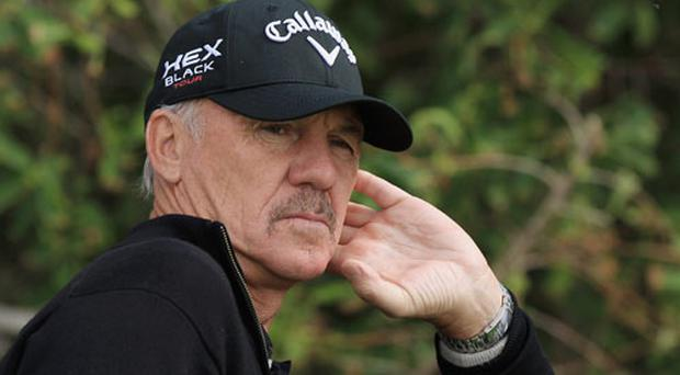Pete Cowen. Photo: Getty Images