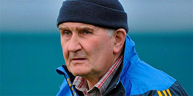 Micko: 'I could have had Dublin job     but I changed my mind