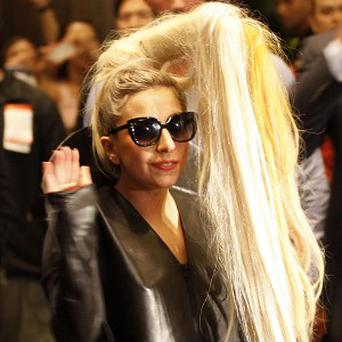 It isn't clear whether Lady Gaga will be able to perform in Indonesia