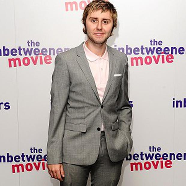 James Buckley has directed a music video