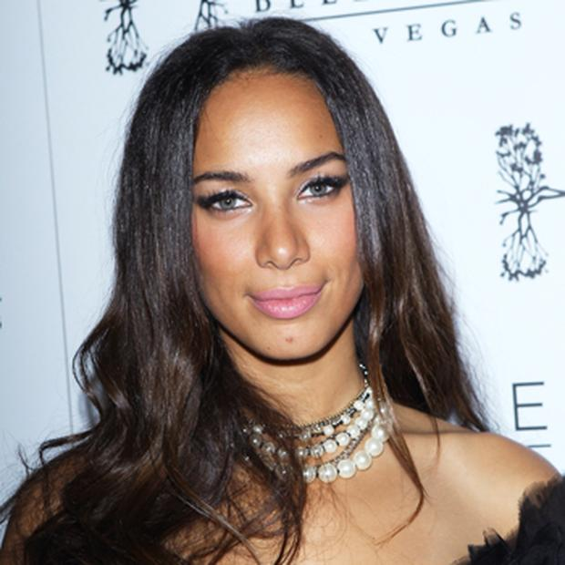 Leona Lewis: temporary X Factor role. Photo: Getty Imagesq