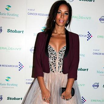 Leona Lewis was crowned winner of The X Factor in 2006