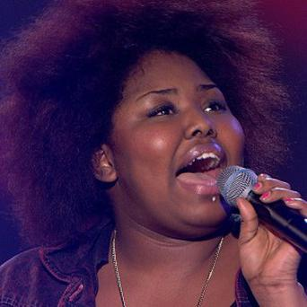 Ruth Brown has been voted off The Voice