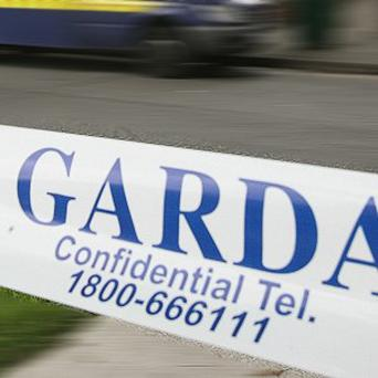 A man's body was recovered by the Garda Sub Aqua Unit from a quarry in Co Kildare