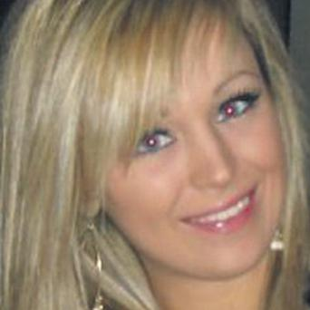 Nicola Furlong: found dead in Japan last week
