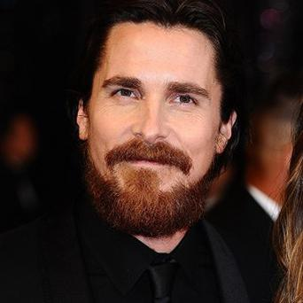 Christian Bale wanted to continue telling Batman's story in The Dark Knight Rises