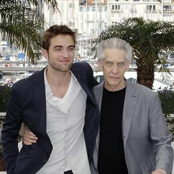 Robert Pattinson was warned by director David Cronenberg that he may get booed at Cannes