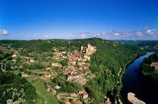 Dordogne is home to around 20,000 Britons