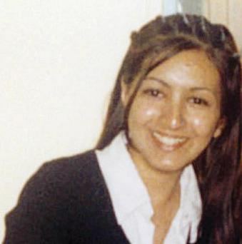 Shafilea Ahmed's decomposing body was found in Cumbria in 2004