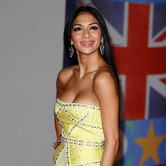 Nicole Scherzinger will be back on the UK X Factor judging panel