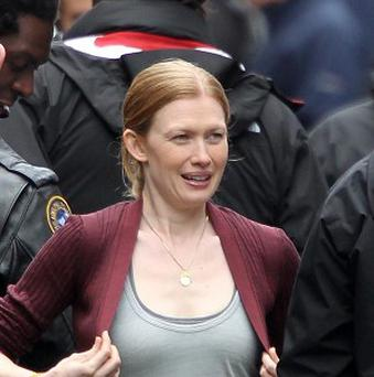 Mireille Enos has joined the cast of Devil's Knot