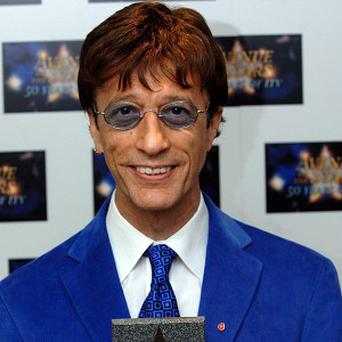 A date has been set for the funeral of Bee Gee Robin Gibb