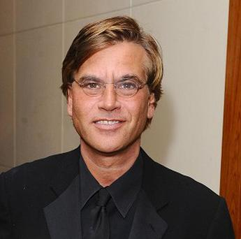 Aaron Sorkin says writing a script about Steve Jobs is a daunting task