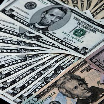 500,000 dollars was found stashed in the walls of a house in Phoenix