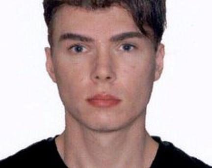 Luka Rocco Magnotta: held