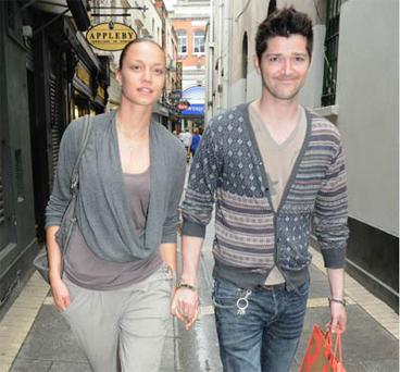 Irma mali and danny odonoghue dating. Dating for one night.