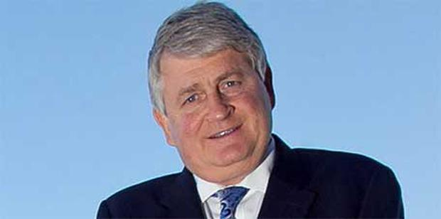 Denis O'Brien, Digicel chairman and founder