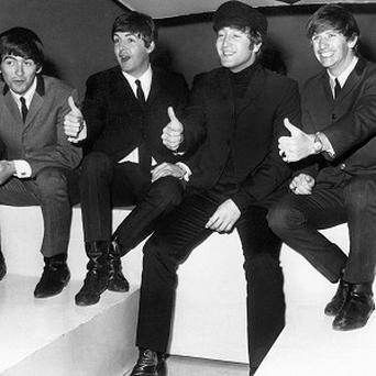The Beatles have been declared the biggest selling singles act since charts began
