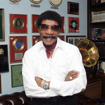 Founder of The Platters Herb Reed has died (AP)