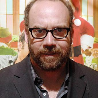 Paul Giamatti has been added to the cast of Twelve Years A Slave