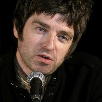 Noel Gallagher says he is too busy to take to the dancefloor on Strictly Come Dancing