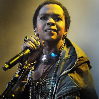 Lauryn Hill has been charged with failing to file her tax returns
