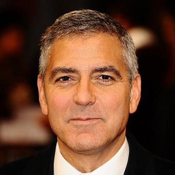 George Clooney has directed three previous films