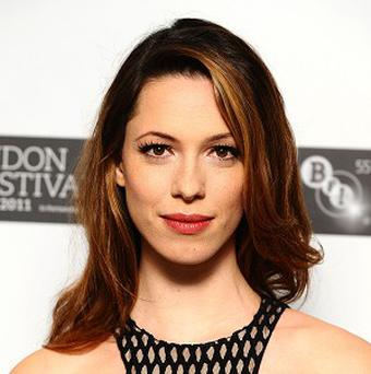 Rebecca Hall is rumoured to be playing a rich housewife who embarks on a passionate affair in A Promise
