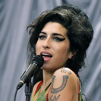 Amy Winehouse died at her home last year