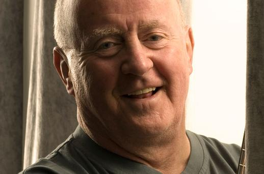 'I HATE IT ALL': Christy Moore on the Congress